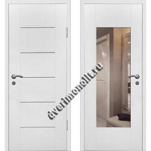 Входная металлическая дверь 12-087