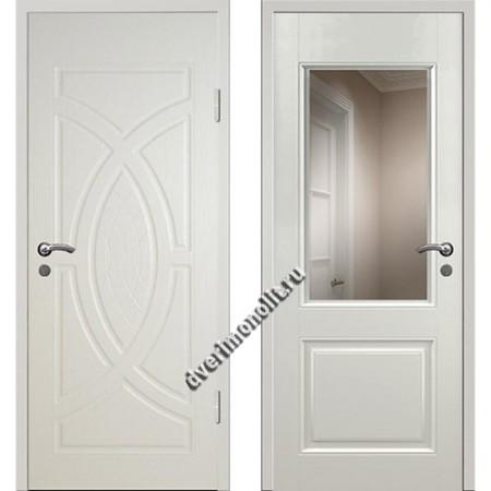 Входная металлическая дверь 12-088