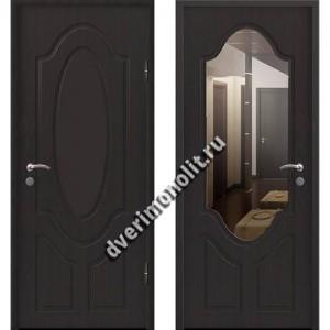 Входная металлическая дверь 12-089