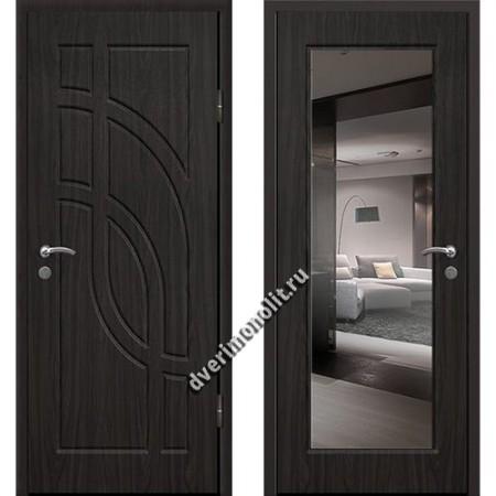 Входная металлическая дверь 12-090