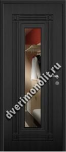 Входная металлическая дверь 12-091
