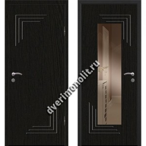 Входная металлическая дверь 12-092