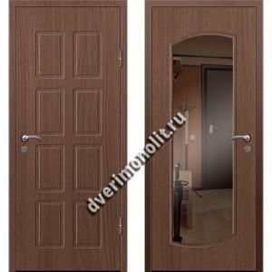 Входная металлическая дверь 12-094