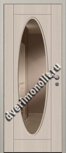 Входная металлическая дверь 12-095