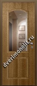 Входная металлическая дверь 12-097