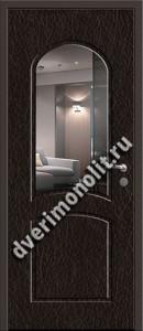 Входная металлическая дверь 12-098