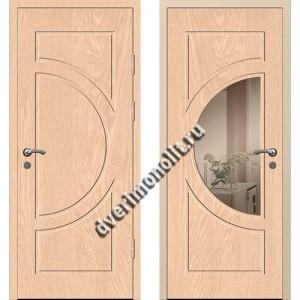 Входная металлическая дверь 12-100