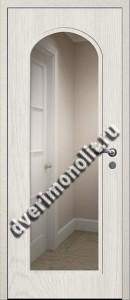 Входная металлическая дверь 12-101