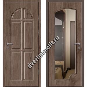 Входная металлическая дверь 12-103