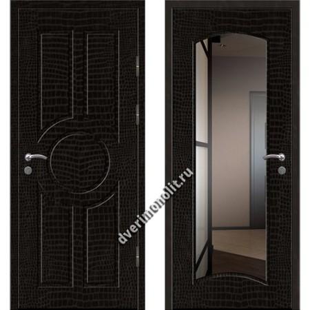 Входная металлическая дверь 12-104