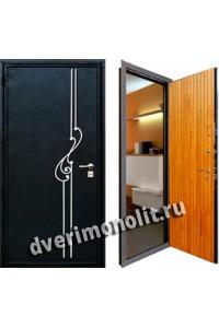 железные двери 1700
