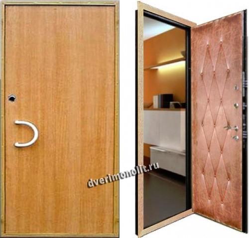 входные двери в квартиру в мытищи