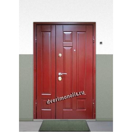металлическая дверь в реутове