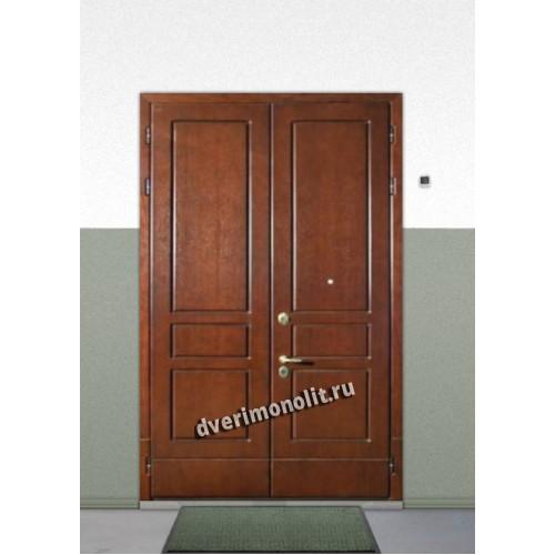 входные двери в г бронницы