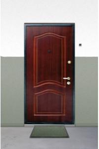 лучшие металические двери входные