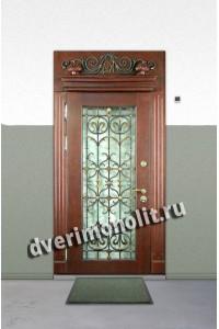 прайс на установку металлических дверей москва