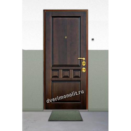 выбрать двери металлические от производителя москва