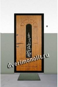 входная железная дверь для п44т