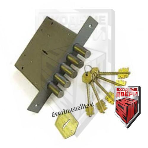 металлические двери по 3 классу защиты